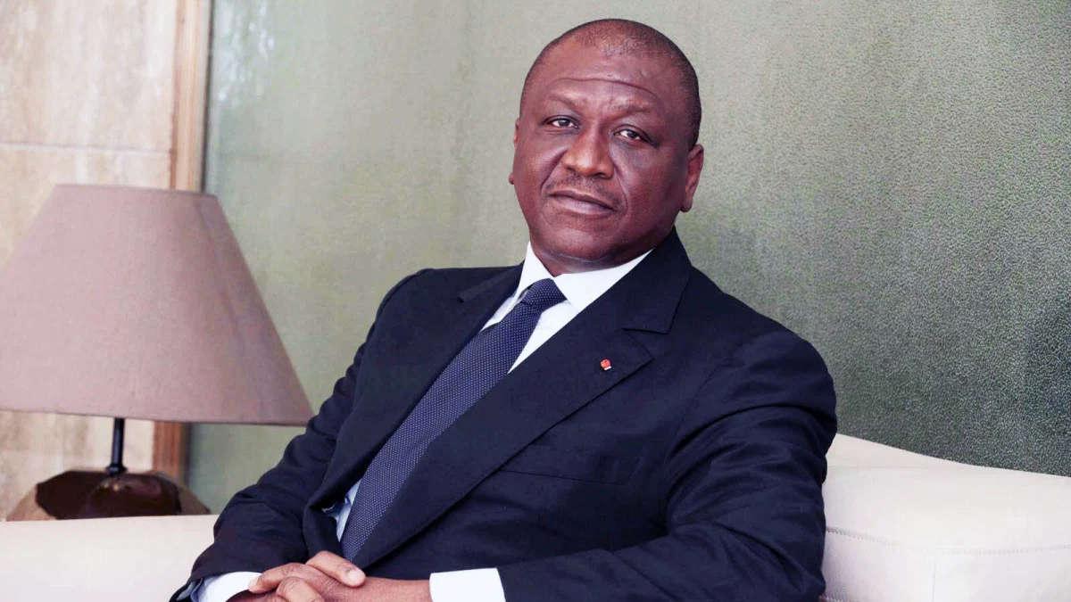 Côte d'Ivoire : Ouattara nomme deux intérimaires pour Hamed Bakayoko