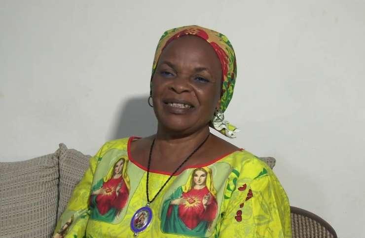 Côte d'Ivoire : le vivrier endeuillé par la disparition d'Irié Lou