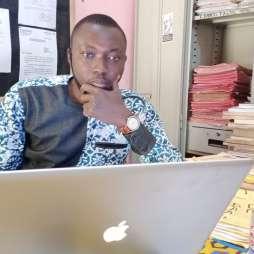 Son Abdoulaye : « frapper une femme, c'est frapper la société », (contribution)