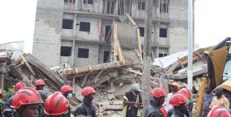 Côte d'Ivoire/Effondrement d'immeuble : A qui la faute ?