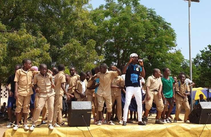 Coulibaly Pélibien Ghislain, sociologue : « Pourquoi les élèves sont violents »