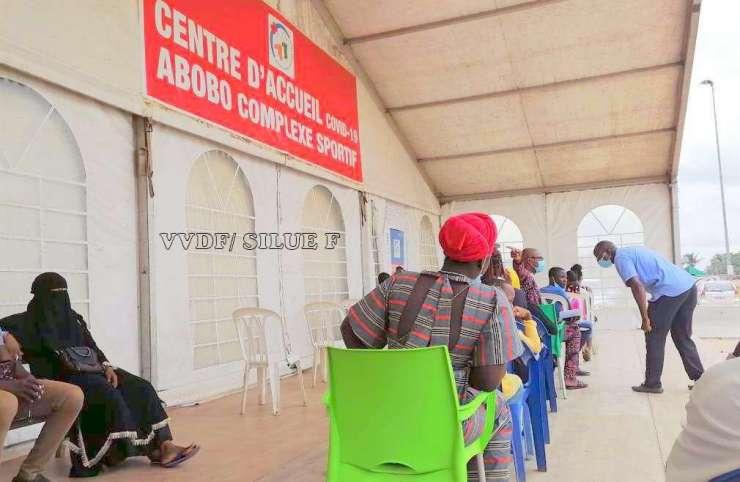 Côte d'Ivoire/Covid-19 : Ce qui se passe dans les centres de prise en charge (Enquête)