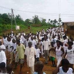 Culture : Yaobou consacre deux jours au Festival Dipri