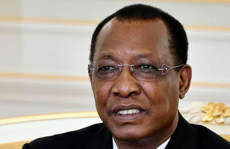 Tchad : Décès du Président Déby