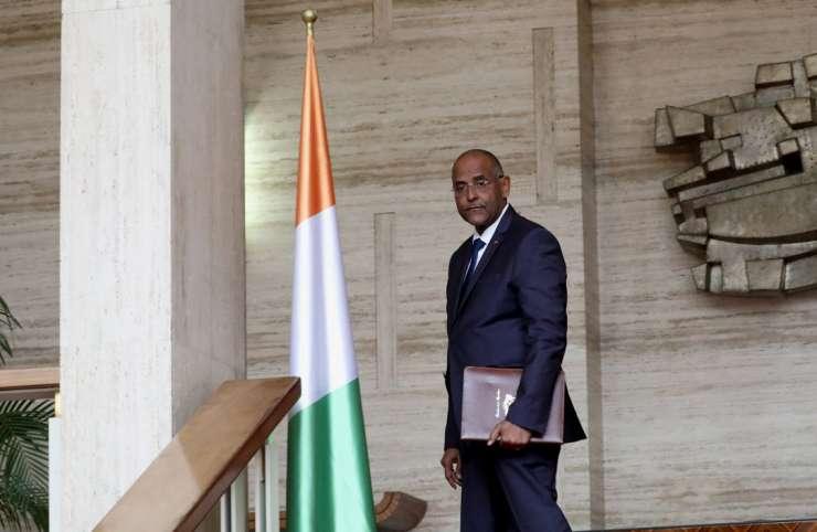 Côte d'Ivoire : voici le nouveau gouvernement