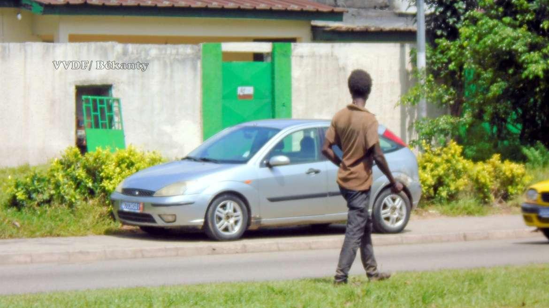Côte d'Ivoire : Les malades mentaux dans les rues