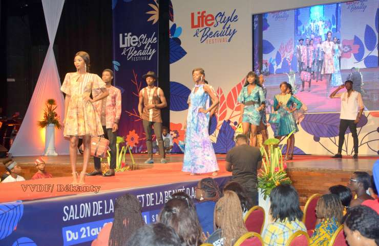 Life Style and Beauty Festival