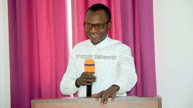 Entrepreneuriat : les recettes d'Issouf Sékongo