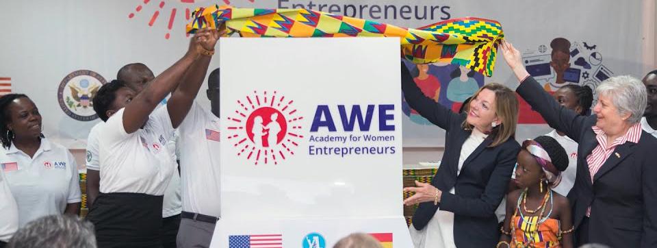 Autonomisation : Tout savoir sur le programme « Academy for Women entrepreneurs »