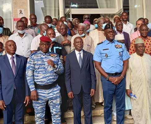 Réforme du Transport : Amadou Koné peut-il réussir ?