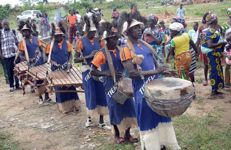Dr Katiéné Kassoum Soro : « De réelles menaces pèsent sur le balafon »