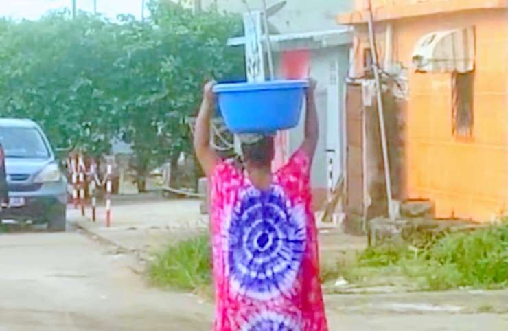 Pénurie d'eau potable : la course aux solutions