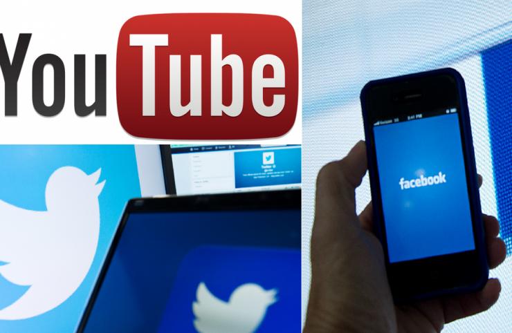Internet et réseaux sociaux : atouts ou menaces pour la presse ?