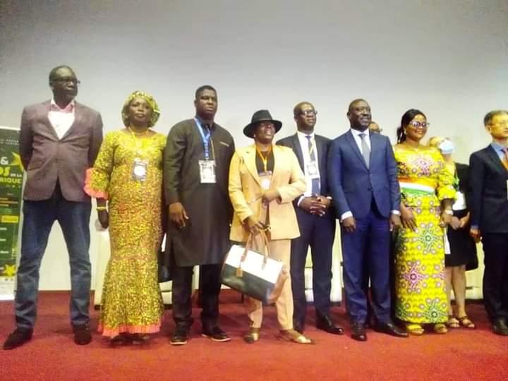 Médias : Ouverture à Abidjan des Awards de la presse numérique