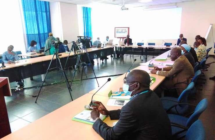 Marée noire fictive aux côtes ivoiriennes : le CIAPOL teste ses capacités de riposte
