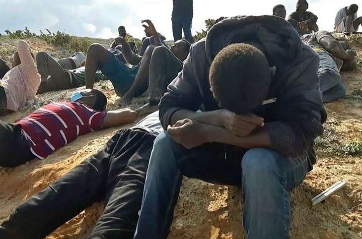 Migration irrégulière : l'angoisse des familles de migrants disparus