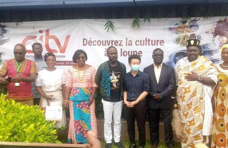 Média: bientôt une chaîne de télévision pour la sauvegarde de la culture ivoirienne