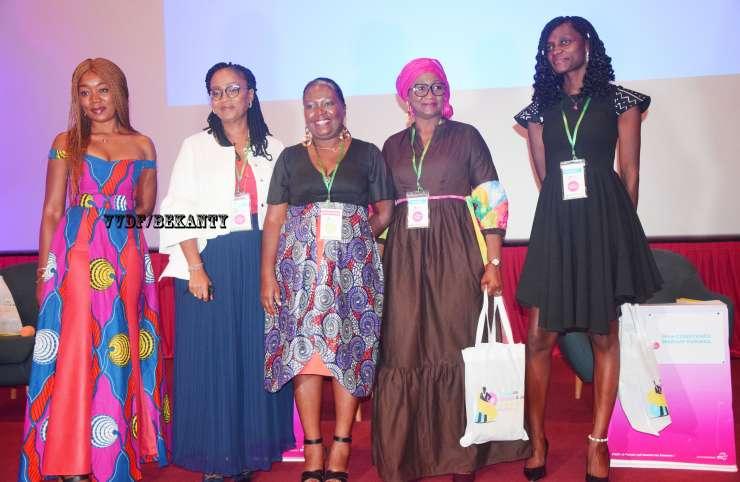 Entrepreneuriat féminin : Le FEEF tient ses promesses