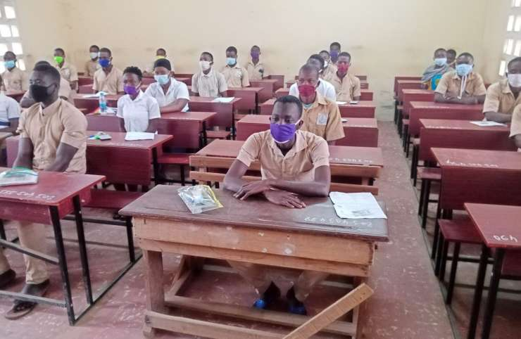 Examens de fin d'année : les cours de préparation sont-ils utiles ?