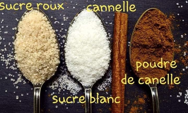 Cuisine: Quelques épices en image et leurs noms