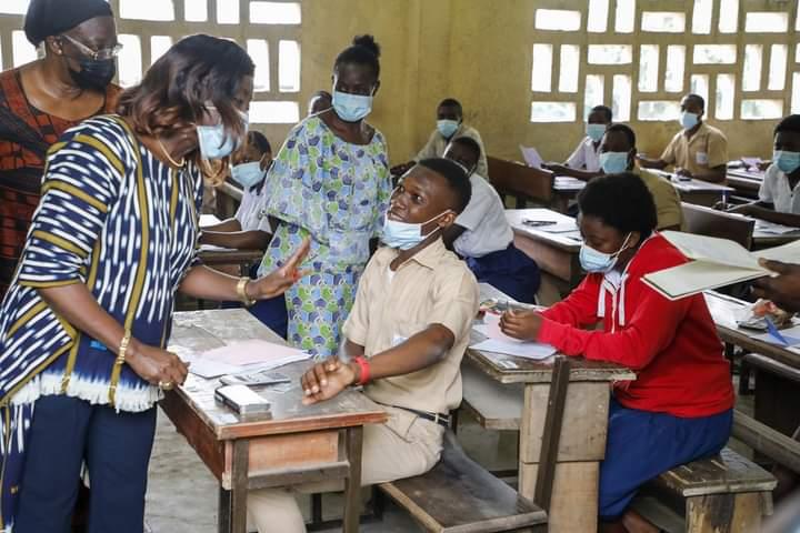 Côte d'Ivoire/BEPC 2021 : Recule du taux de réussite