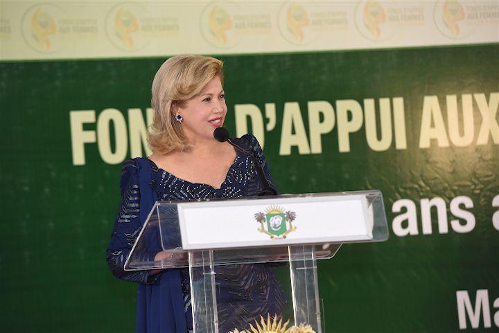 Côte d'Ivoire : Le FAFCI passe de 20 à 25 milliards FCFA