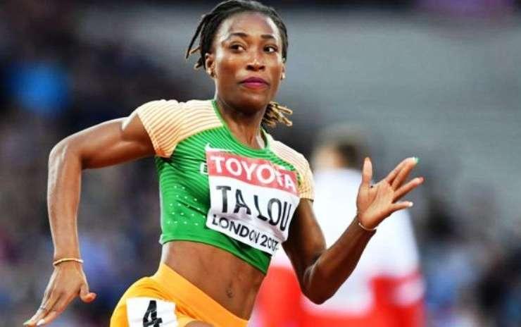 Athlétisme (100m F) : Comment Ta Lou a saisi l'or