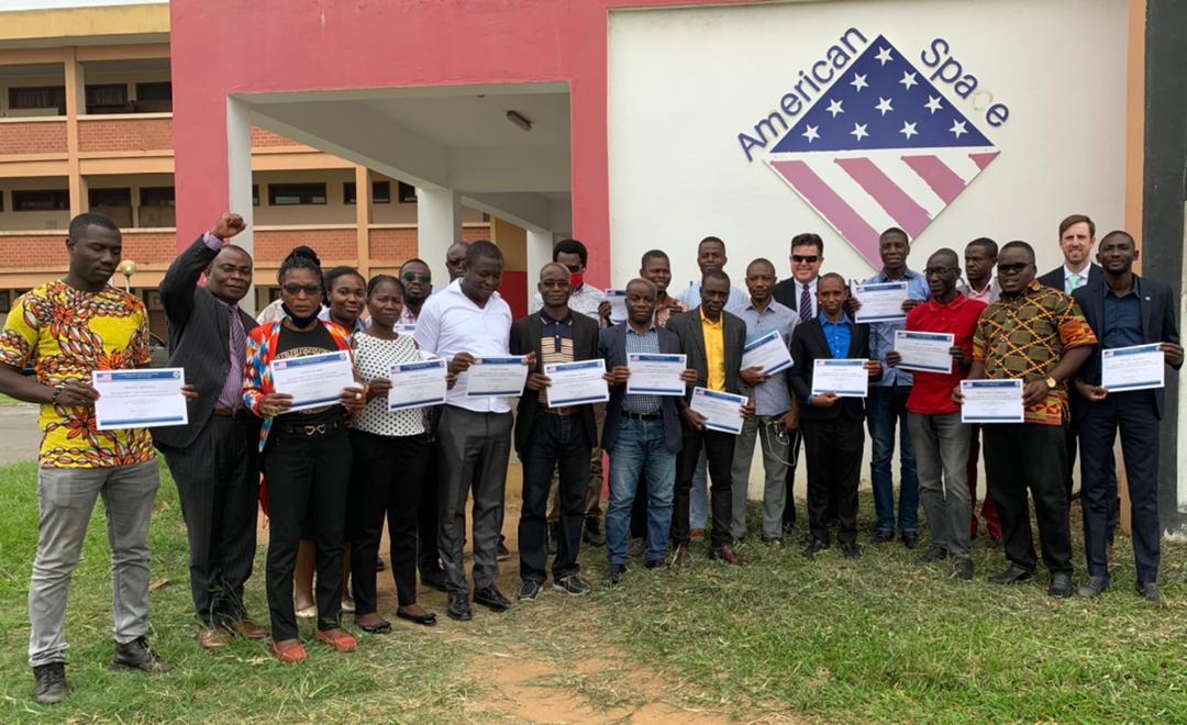 Côte d'Ivoire : La presse en ligne outillée contre la désinformation