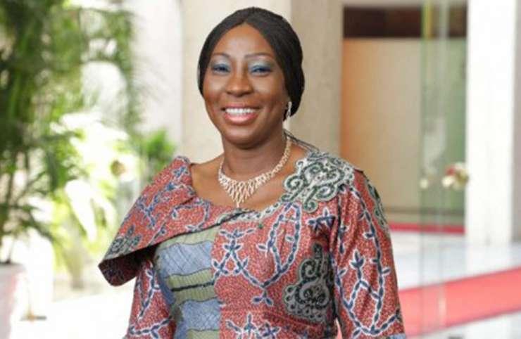 Côte d'Ivoire : Kandia Camara à la tête de la mairie d'Abobo