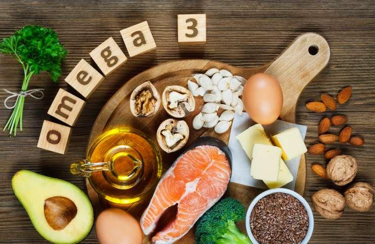 Nutrition : Tout savoir sur l'acide gras oméga 3