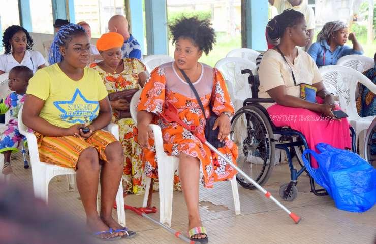 AHOCI: L'employabilité des personnes en situation d'handicap