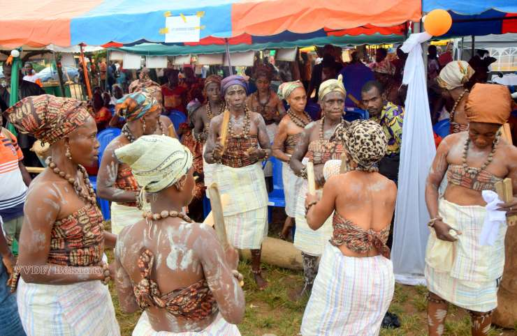 Djaka festival 2021: la culture Dida-godié revalorisée par les rythmes du terroir