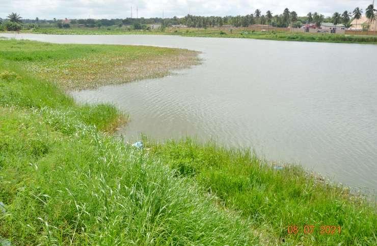 Yamoussoukro : SOS pour les 11 lacs artificiels