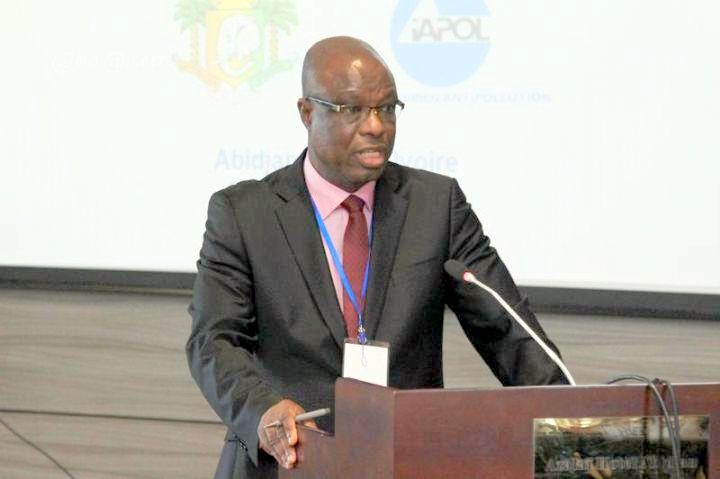 Dr Martin Dibi Niagne (CIAPOL) : « Nous n'attendons plus de soutien de l'Etat »
