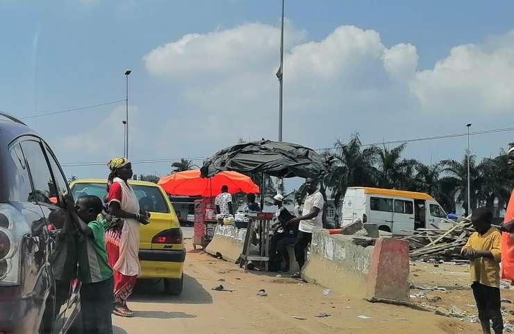 Abidjan : quand la mendicité prend de l'ampleur !