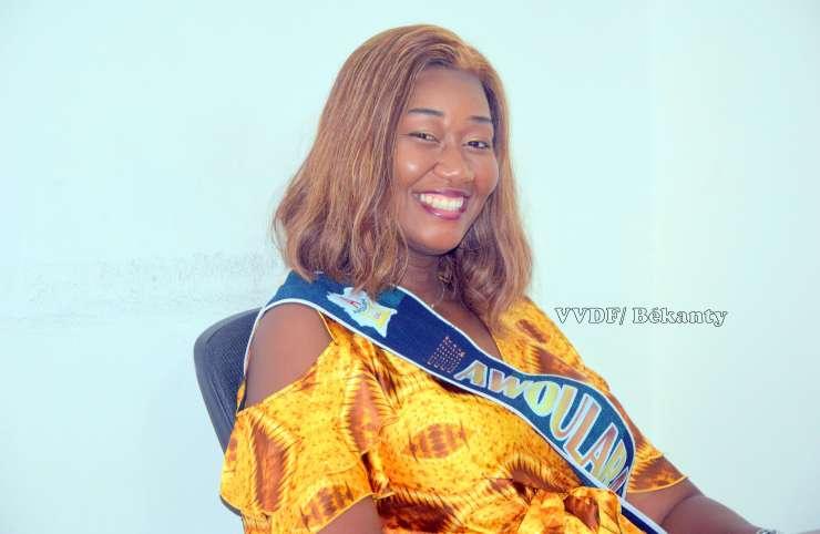 Qui est Yankey Alloua Marie Tatiana, Awoulaba 2021